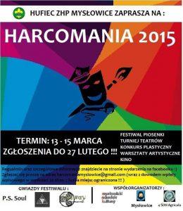 harcomania15