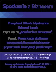 spotkanie z biznesem_myslowice